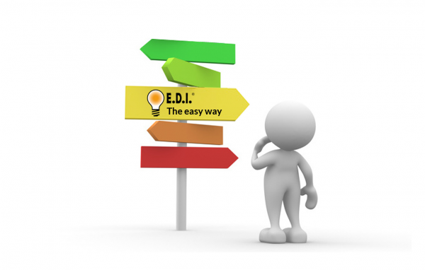 E.D.I. Software documentazione tecnica: The easy way